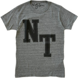 "NuGgETS - Medallion""-NT"" (heather grey)"