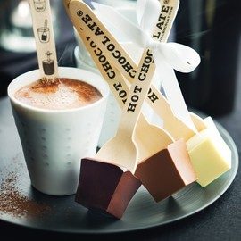 sweets - hot chocolate♡