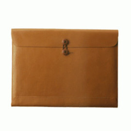 Postalco - Leather Enveloppe