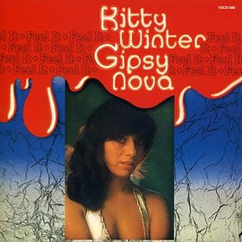 Kitty Winter Gipsy Nova - Feel It