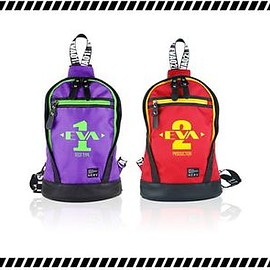 Evangelion - Anime Evangelion EVA Shoulder Bag