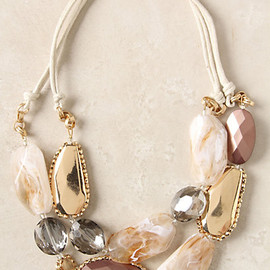 Anthropologie - Vespero Necklace