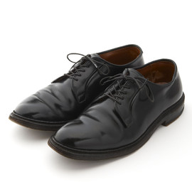 Alden - Plain Toe Shoes