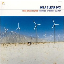 Various Artists - ON A CLEAR DAY