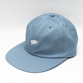 cup and cone - Six Panel Cap - Slate