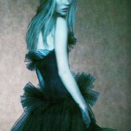 PAOLO ROVERSI - Vogue Paris 1994