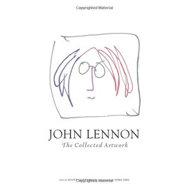 John Lennon - John Lennon: The Collected Arkwork