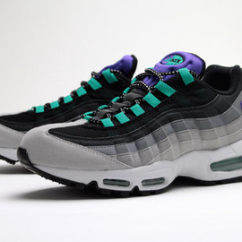 "Nike - Nike Air Max 95 ""Grape"""