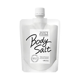 JUICY CLEANSE - Body Salt MILK