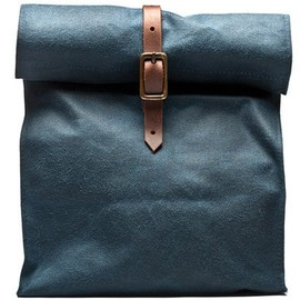 Kaufmann Mercantile - Waterproof Waxed Canvas Lunchbag