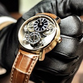 Royal Oak Grande Complication