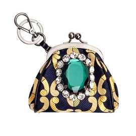 miu miu - Key Ring