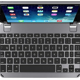 BRYDGE - Brydge 7.9 Bluetooth Keyboard - Space Grey