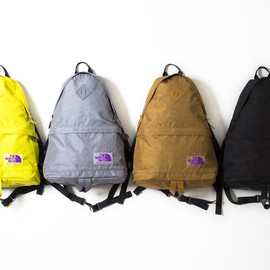 THE NORTH FACE PURPLE LABEL - originalmediumdaypack