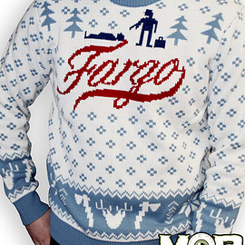 Middle of beyond - Fargo Sweater