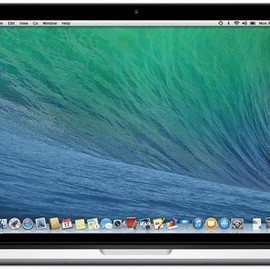 Apple - MacBook Pro (Retina, 13-inch, Mid2014)