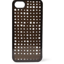 Marc by Marc Jacobs - Marc by Marc JacobsStar Patterned Cut Out iPhone 5 Case