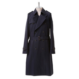 beautiful people - ultimate pima long trench coat