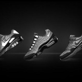 Nike - NIKE AIR MAX REFLECT COLLECTION