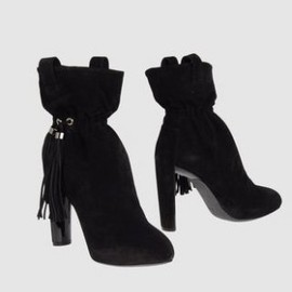 CELINE - Ankle boots