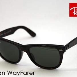 Ray-Ban - RB2140A 902