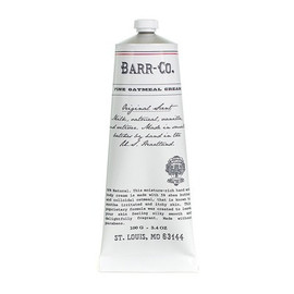BARR-Co. - Oatmeal Cream