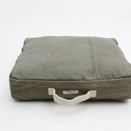 PUEBUCO - BIVOUAC CUSHION BLOCK
