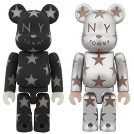 TOMMY HILFIGER - BE@RBRICK TOMMY