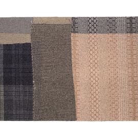D&DEPARTMENT - RUG FROM LIFESTOCK 50×75