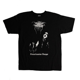 Darkthrone - Transylvania Hunger T-shirts