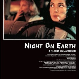 Jim Jarmusch - Night On Earth