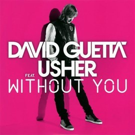 David Guetta - Without You (2-Track)