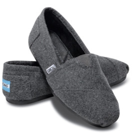 TOMS - The Row Courtney Women's Classics