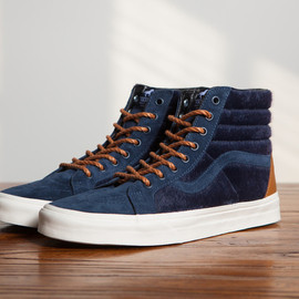 VANS - sk8 hi reissue 2014 year of the horse pack