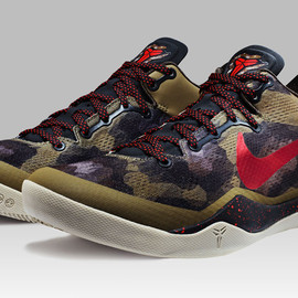 Nike - Nike Kobe 8   Officially Unveiled