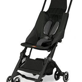 GB - pockit Compact Stroller