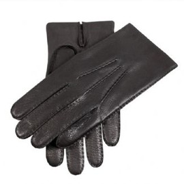 HAIRSHEEP LEATHER GLOVES