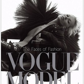 Robin Derrick, Robin Muir - Vogue Model