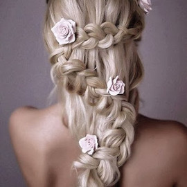 Beautiful Hair Style