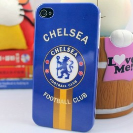 Football Club Design Case【Chelsea】
