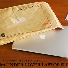 Luckies - UNDER COVER LAPTOP SLEEVE