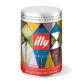 illy - Coffee