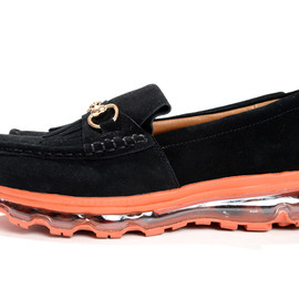 Tomo & Co - Tassel Loafers