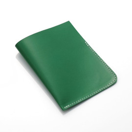 Alice Park - Card Case /  Green