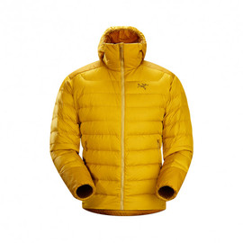 Arc'teryx - THRIUM AR HOODY Maize