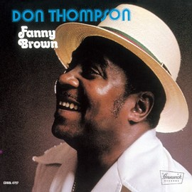 Don Thompson - Fanny Brown