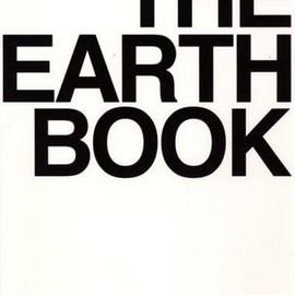 THE NORTH FACE - THE EARTH BOOK