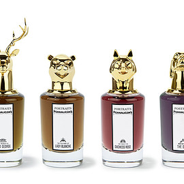 PENHALIGON'S - Portraits collection
