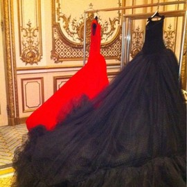 Giambattista Valli - ball gown dress