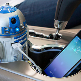 R2-D2 USB Charger